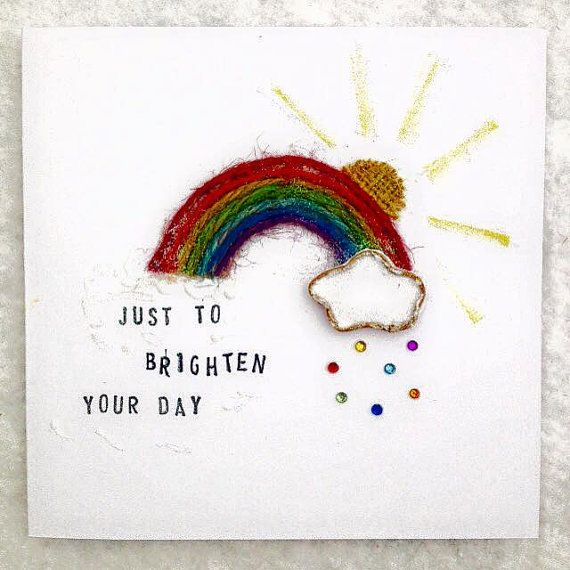 Rainbow gifts  by Danuta on Etsy