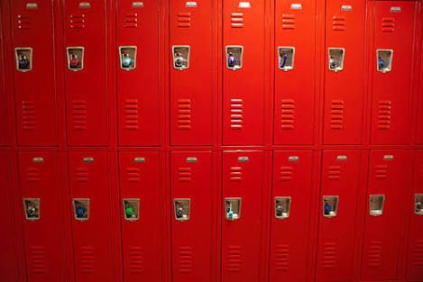 18 Reasons British Teens Were Jealous Of High School In America