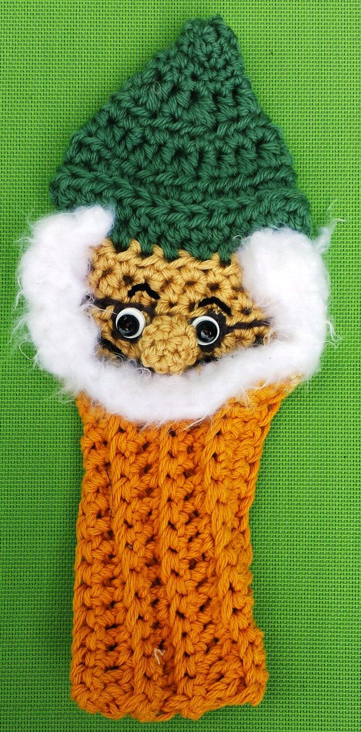 228 best golf club covers images on pinterest crochet stitches golf club cover doc from the seven dwarfs by crochetedheadwear on etsy bankloansurffo Images
