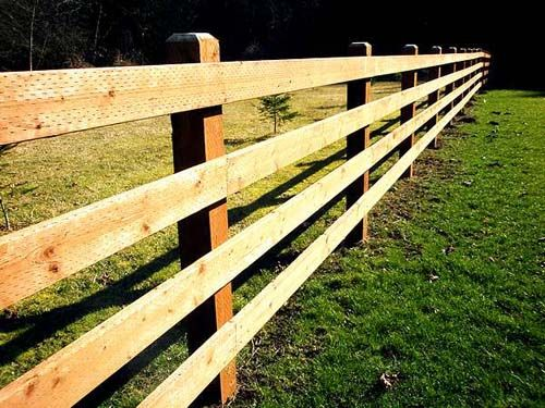 Consider Building a Fence Now| Tacoma Fence Builders