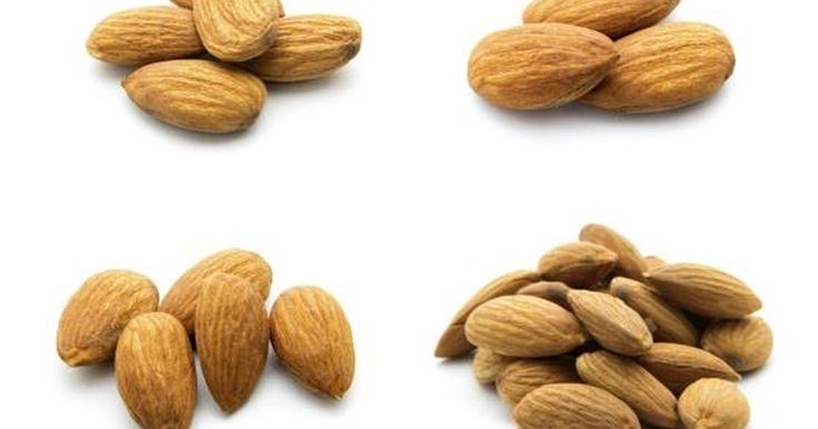 Almonds are rich in healthy fats, vitamin E and fiber. Although the almonds you buy at the grocery store contain a small amount of cyanide, it's not enough to poison you. However, eating too many bitter almonds, which you can't get in the United States, may not be so good for your health and may lead to cyanide poisoning. If you suspect...