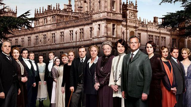 MASTERPIECE Downton Abbey Personality Quiz. What downton abbey character are you? I got lady sybil.