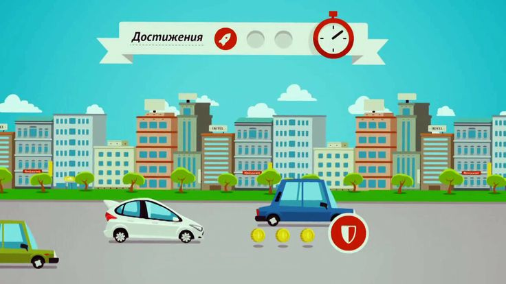 EasyWay - make your car is smart! on Vimeo