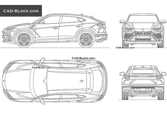 Wooden Doors Free Cad Drawings Asha Lamborghini Nissan Murano