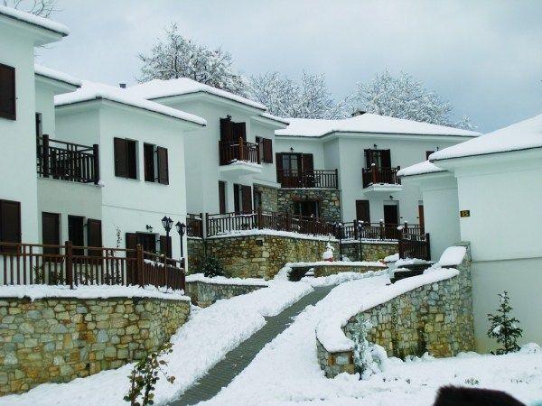 pelion mountain resorts greece