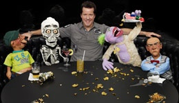 Jeff Dunham is back in spotlight to entertain the audience and cheap Jeff Dunham tickets are on sale at GoodSeatTickets.com