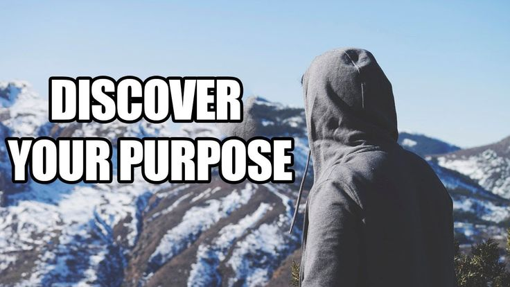 DISCOVER YOUR PURPOSE - Best Motivational Video for 2018 by Jack Canfield