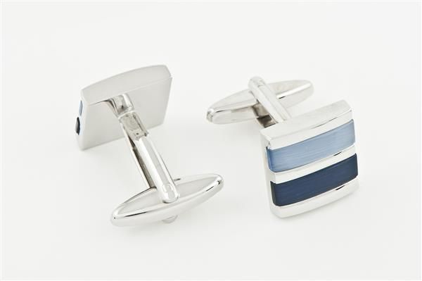 Ensign Formal - Blue Onyx Silver Square Cuffslink Set , $39.95 (http://shop.ensign.com.au/blue-onyx-silver-square-cuffslink-set/)