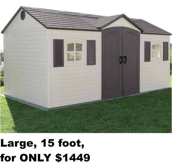 Cheap sheds, FREE shipping, no sales tax some states, no interest financing, ADD to cart, OFF-GRID, outdoor, backyard