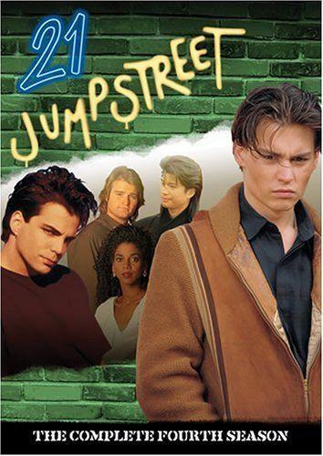 Image of 21 Jump Street