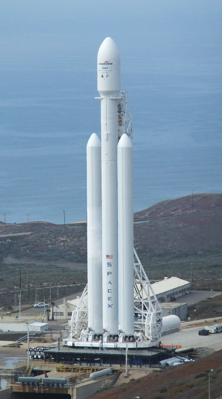 Image result for spacex falcon heavy Space and astronomy