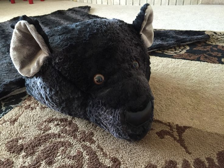 Bear Skin Rug And Fireplace 1000+ ideas about Bear...