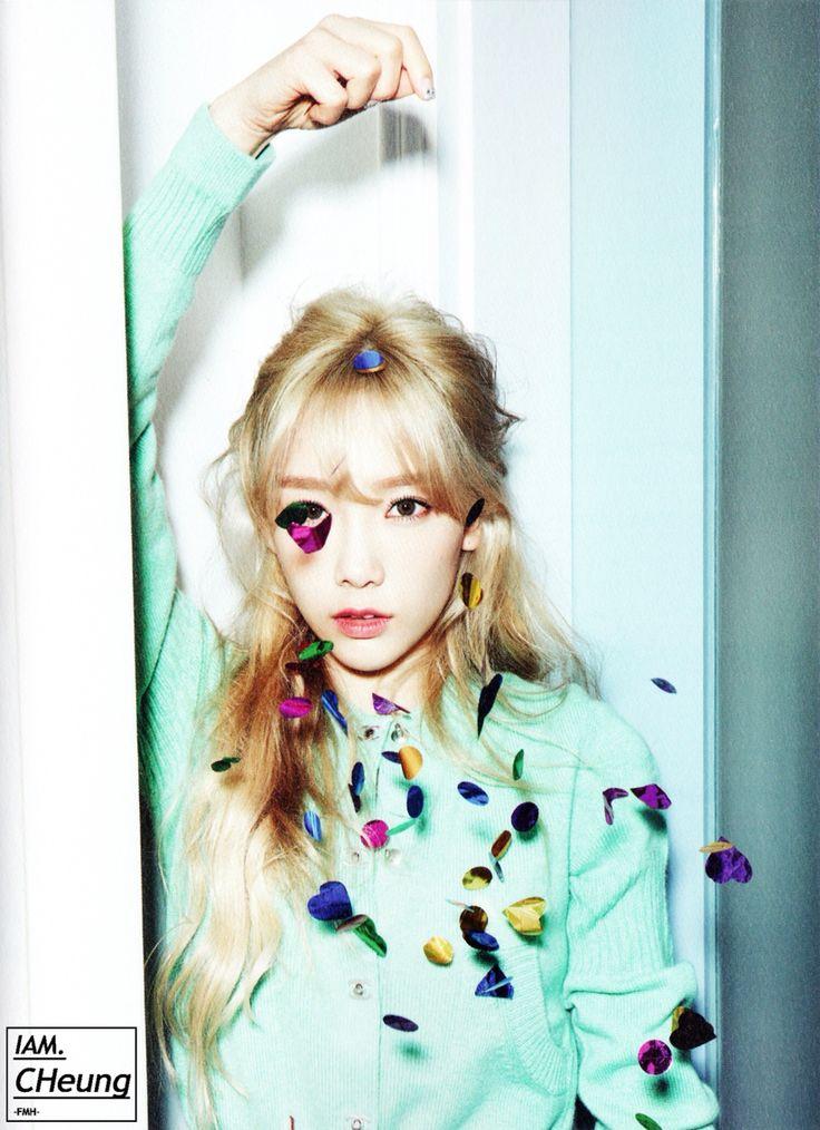 151204 Snsd Taetiseo The 3rd Minim Album Dear Santa