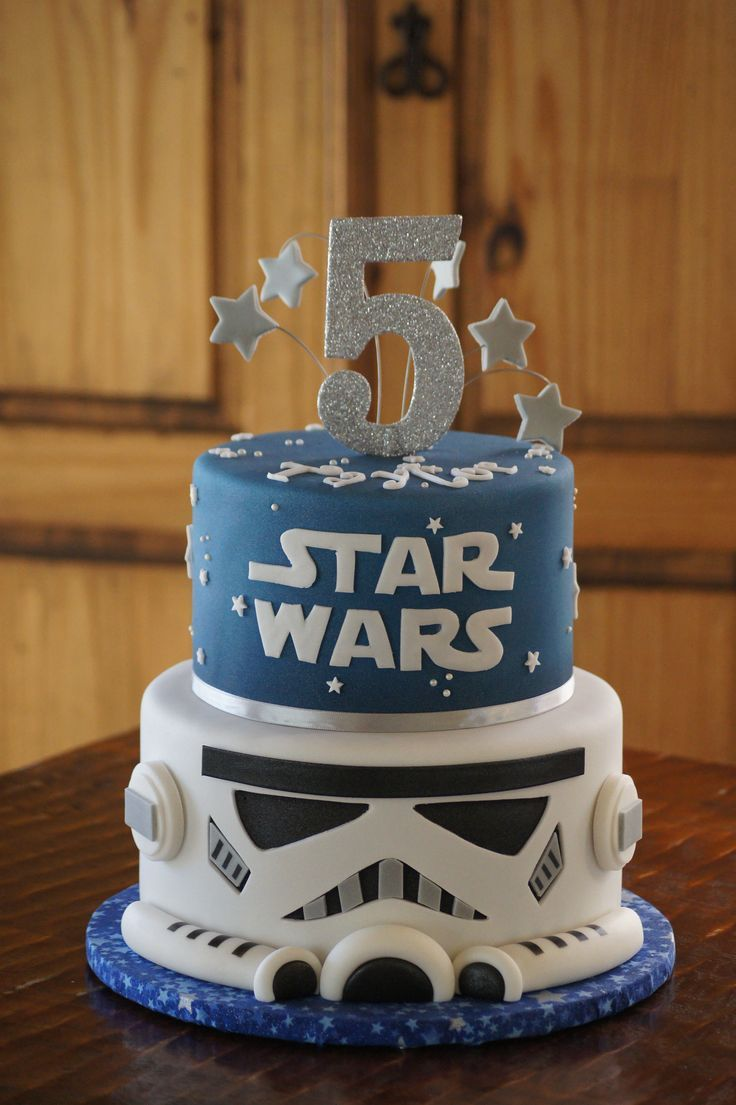 Star Wars on Pinterest | Star Wars Cake, Light Saber and Star Wars ...