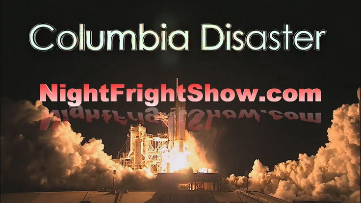 NASA video Space Shuttle Columbia disaster Stanford Osheroff Nobel Prize...