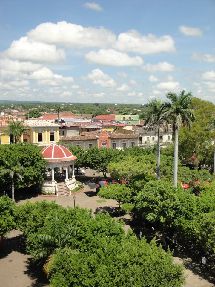 Foreigners seek new lives in Nicaragua