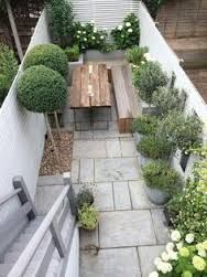 Image result for tiny backyards uk