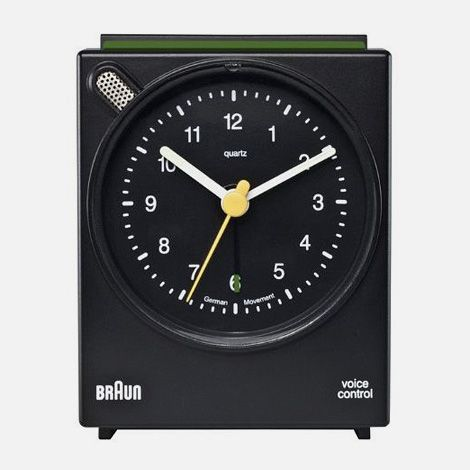 Coffee Maker Alarm Clock Radio : 67 best images about Dieter Rams/Braun on Pinterest Pocket radio, Portable record player and ...