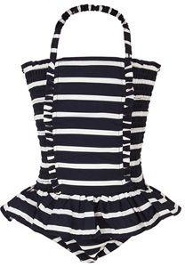 Rachel Riley Stripe Swimsuit