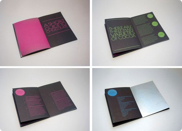 Folletos #4 « Designals