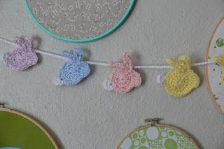Sew Imperfect: Bunnies!!