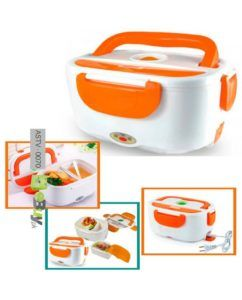 Electric Lunch Box Online Shopping in Pakistan