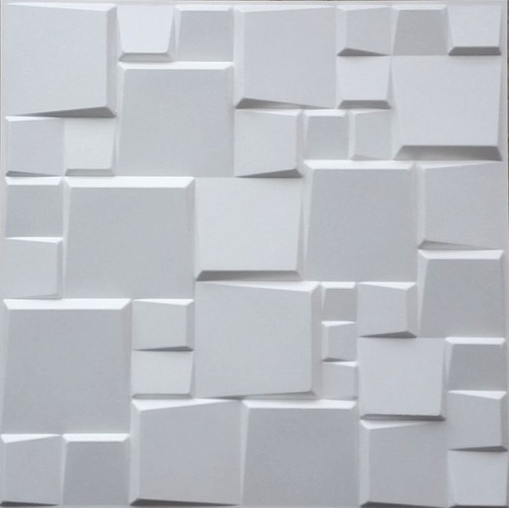 46 best 3D Bamboo Eco Wall Tiles images on Pinterest 3d wall