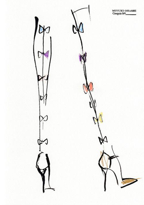 Infographic Ideas infographic illustrators needed me rihanna : 1000+ images about Fashion illustration on Pinterest | Socks ...