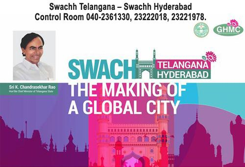 :: Welcome to Greater Hyderabad Municipal Corporation ::