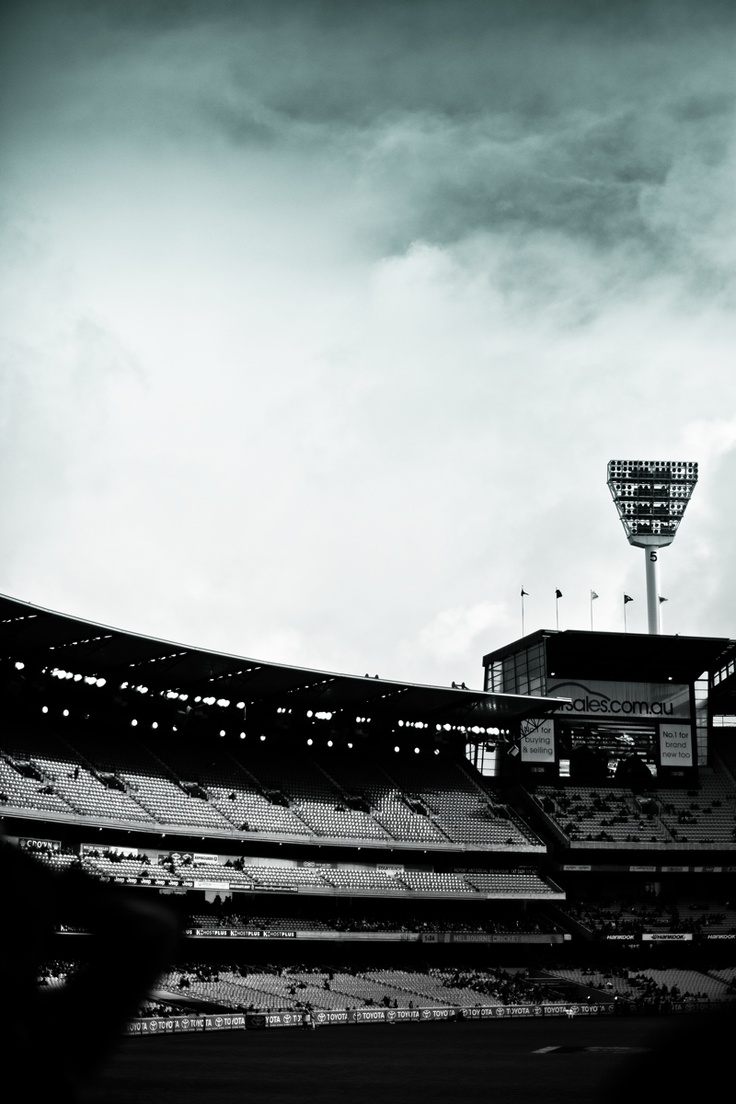MCG/Melbourne Cricket Grounds