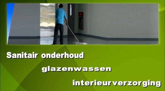 Sym Schoonmaakbedrijf | Interieur | Onderhoud | Glazen wassen | Schoonmaakadvies