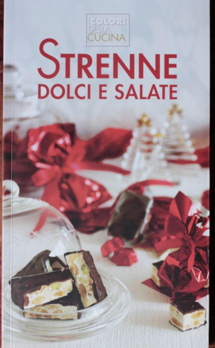 Sweet and savory Christmas present