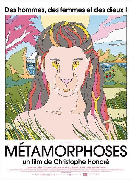 """Metamorphoses"" by Christophe Honoré (09-2014)"