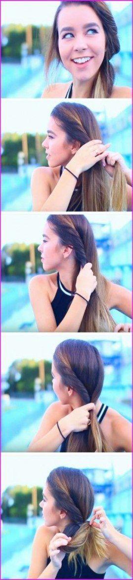64+ ideas for hair diy formal easy hairstyles,  #DIY #Easy #Formal #Hair #Hairstyles #ideas