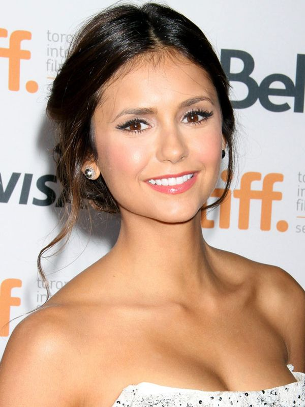 Nina Dobrev at TIFF '12: http://beautyeditor.ca/gallery/tiff-12-red-carpet-beauty/nina-dobrev/