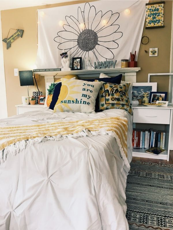 Pin Insta Twitter Lazycupcakee Dorm Room Decor