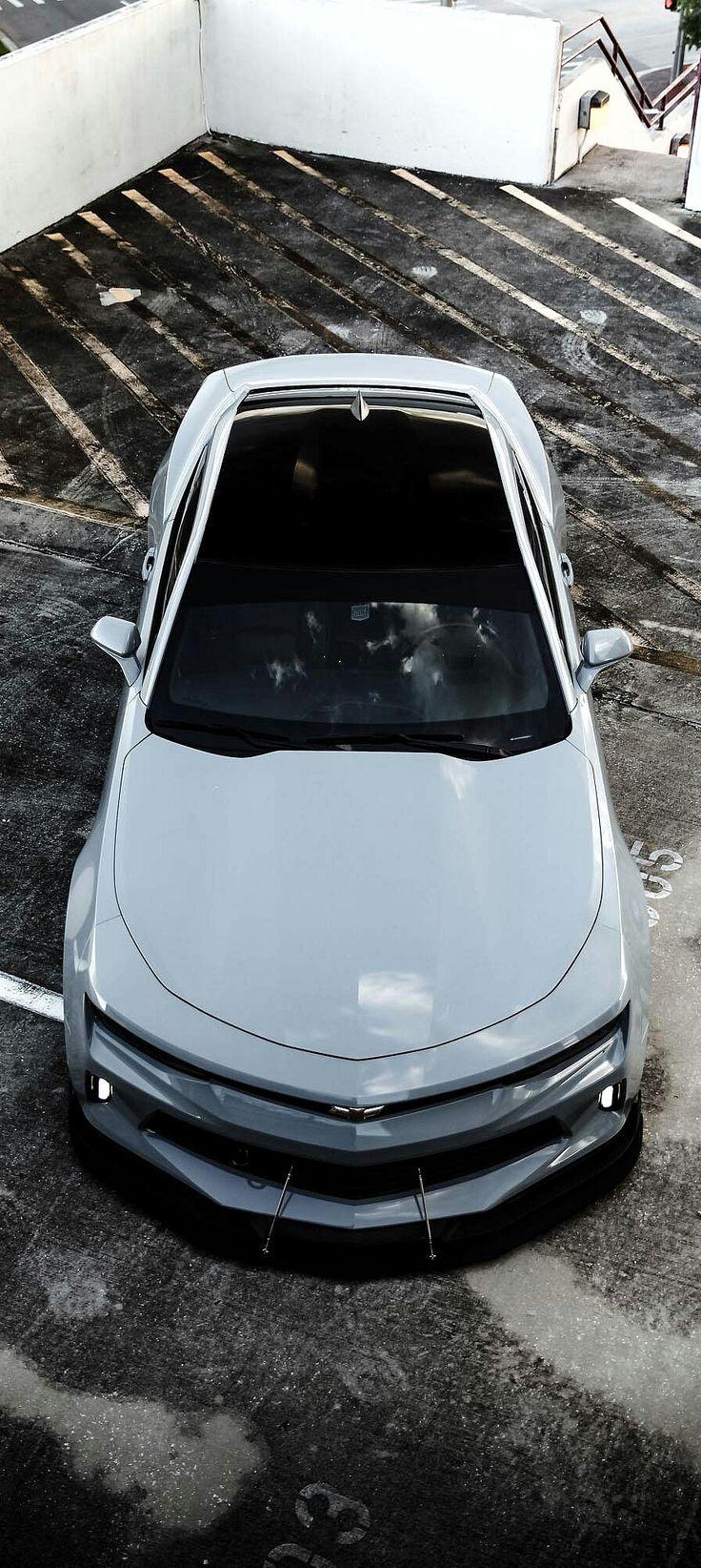 (°!°) Chevrolet Camaro