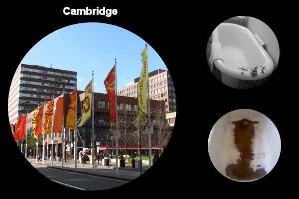 Cambridge MA | Bathtub Refinishing Reglazing & Resurfacing Quotes