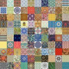 Mosaic 113  (400) (400 pieces)