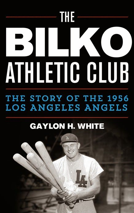 Steve Bilko, Baseball player from Nanticoke, PA