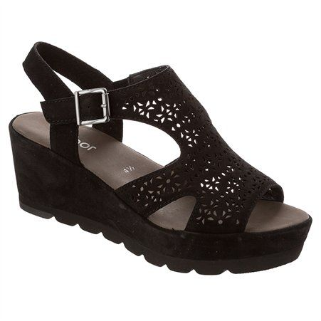 Gabor Womens 45742 26983 on harrys-shoes.com