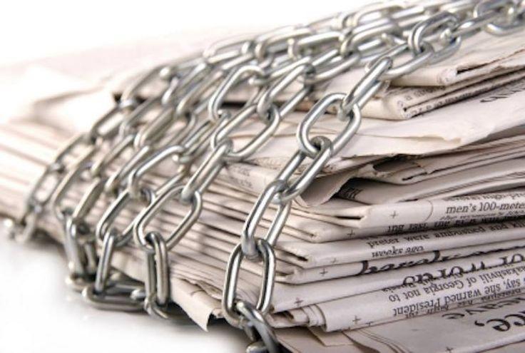 La libertà di stampa è la prima esigenza della democrazia nascente e la prima vittima della democrazia matura. Nicolas Gomez Davila (1912 - 1994)