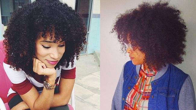 7 REASONS YOU CAN'T FIGURE OUT YOUR CURL PATTERN