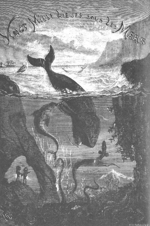 """Jules Verne's """"Kip Brothers"""" Translated into English after 100 Years (http://huff.to/126GCFQ). Part of """"Extraordinary Voyages,"""" book never trans. into Eng. 4 variety reasons, incl. its anti-Amer. & anti-Brit. sentiment. 1st pub. in Fr. (1902), Eng. in 2007. Verne had passion 4 explor. expressed in global adventure stories. In early years dropped out law school when dad cut him off. Survived as stockbroker & began 2 write. My dad was Verne scholar & trans…"""