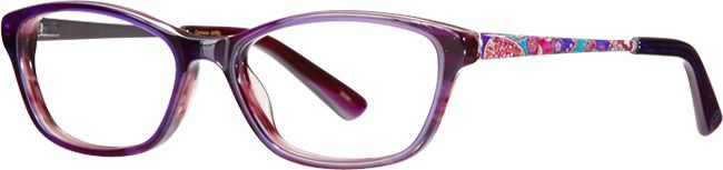 vera bradley purple cat eye frames for women visionworks new spectacles pinterest cats vera bradley and kid