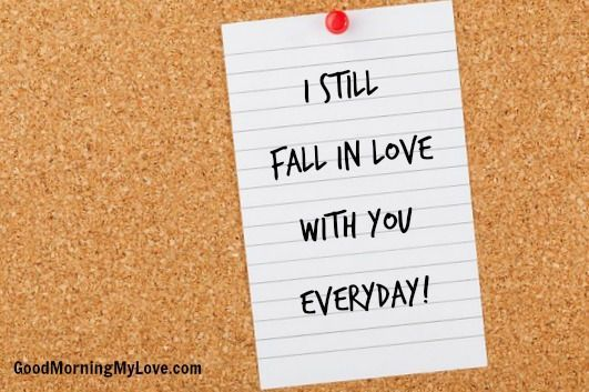 short cute love quotes for him