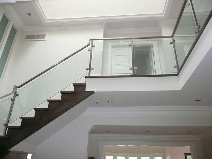 Glass Railing (G-RL116) #decor #interior #interiordesign #homedesign #homestyle #homewares #interiorinspiration #cbdglass