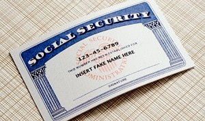 Sometime last year computers at the U.S. Social Security Administration were hacked and the identities of millions of Americans were compromised. What, you didn't hear about that?  Nobody did.