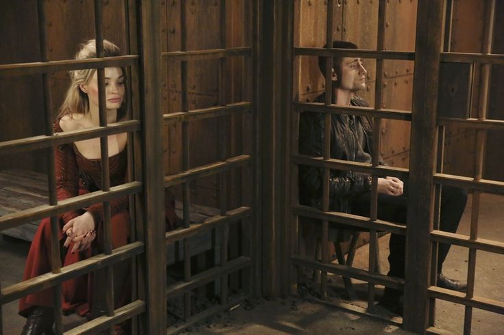 1x11 'Heart of the Matter' - ABC Promo Stills