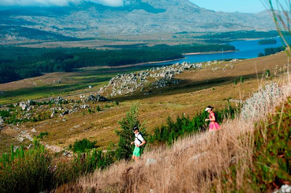 Entries open for AfricanX Trailrun 2015 - www.time-to-run.co.za